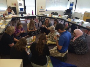 Montessori Early Childhood Teacher Training